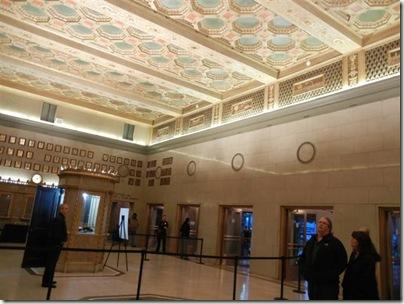 Public Hall Inside